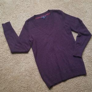 Gap Plum Sweater